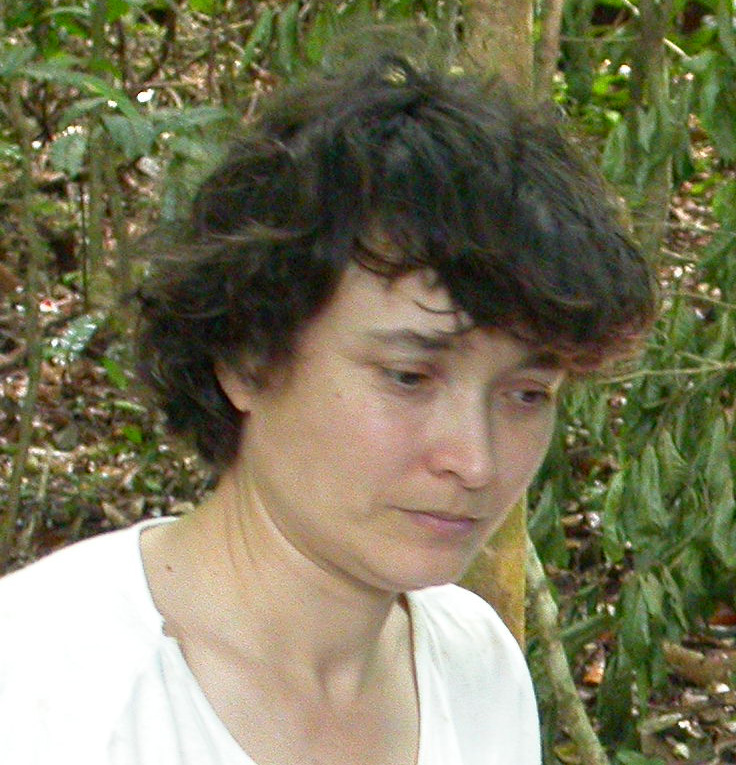 Anya Cockle Betian