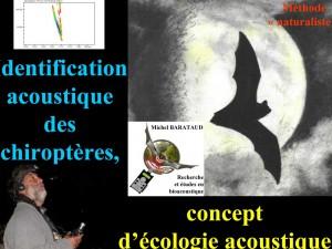 Microsoft PowerPoint - 2,Programme acoustique France_Barataud_20